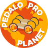 Pedalo pro Planet